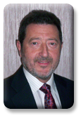 Hedley Rees (Supply Chain Expert)